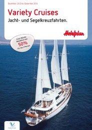 Jacht - BLS