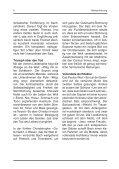 """Sonate für Orgel A-Dur op. 65,3 """"Aus tiefer Not"""" - Berner Kammerchor - Seite 6"""