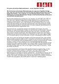JA zur Vignette - CVP Schweiz - Page 2