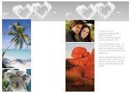 ––– Tiefrotes Outback, üppig grüner Regenwald ... - Dreamtime Travel