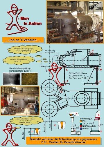 X-Man Story - Hatt Montagen AG
