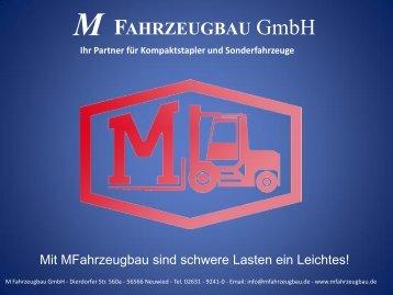 MF Datenblatt (5 MB)