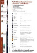 RobotTordierbare Leitungen - Igus.ch - Seite 5