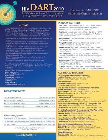 2010 HIV - Informed Horizons, LLC