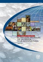 El estado mundial de la pesca y la acuicultura - 2012