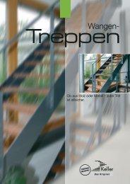 A4_16_Seiten_Wangentreppen_korr ma.indd - Keller Treppenbau AG