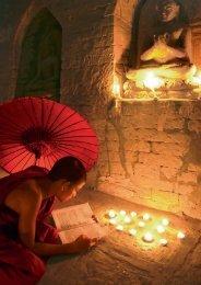 Katalog Myanmar - Lotus Reisen