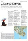 Katalog Myanmar - Lotus Reisen - Seite 2