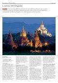 Katalog Myanmar - Lotus Reisen - Seite 3