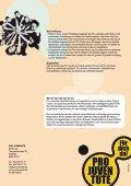 So lernen Kinder mit Gefühlen umzugehen - Pro Juventute - Page 2