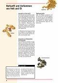 Gewinnung von Fett und Öl - Pistor - Seite 6