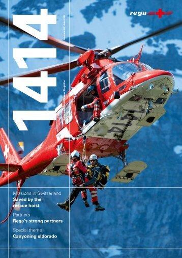 Issue no. 80, June 2013 - Rega