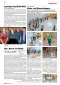 Beilage: SATUS-DV - SATUS - der Sportverband - Page 7