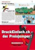 DruckEinfach.ch - SATUS - der Sportverband - Page 2