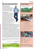 DruckEinfach.ch - SATUS - der Sportverband - Page 3