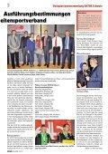 DruckEinfach.ch - SATUS - der Sportverband - Page 5