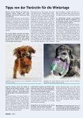 Sonderbeilage: Gesund durch die kalten Wintertage - SKG - Seite 3