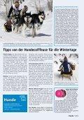 Sonderbeilage: Gesund durch die kalten Wintertage - SKG - Seite 4