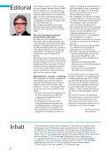 Jahresbericht 2012 - Stiftung MBF - Page 2