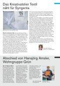 Jahresbericht 2012 - Stiftung MBF - Page 3