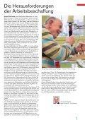 Jahresbericht 2012 - Stiftung MBF - Page 7
