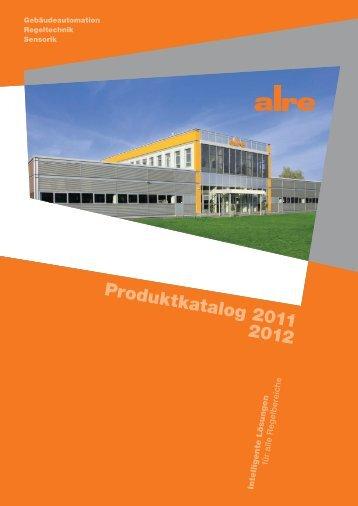Produktkatalog 2011 / 2012 PDF - ingFinder