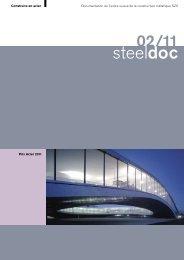 steeldoc - Stahlbau Zentrum Schweiz