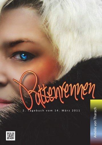 ZWISCHENSPIEL 2. Tagebuch vom 14. März 2011