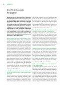 Den Sommer geniessen - VTGS Verband Thurgauer Schulgemeinden - Seite 6