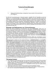 Schmerztherapie _Tumorschmerz_ Doz. Likar-ZWM-27.6.2001