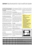 CENTUB® Massschachtunterteil - Zeiss Neutra SA - Page 2