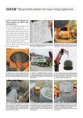 CENTUB® Massschachtunterteil - Zeiss Neutra SA - Page 3
