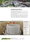 CENTUB® Massschachtunterteil - Zeiss Neutra SA - Page 4