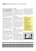 CREMA Massschachtunterteil - Zeiss Neutra SA - Page 2