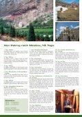 Detailprogramm - Zermatt Rail Travel - Seite 4