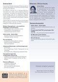 Stilsicher & überzeugend auftreten - ZFU International Business ... - Seite 2