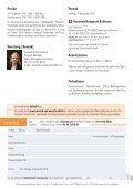 Stilsicher & überzeugend auftreten - ZFU International Business ... - Seite 3