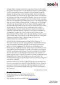 die erpel haben sich zur balz ins prachtkleid gestürzt - Zoo Zürich - Seite 3