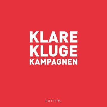 KAMPAGNEN - BUTTER. GmbH