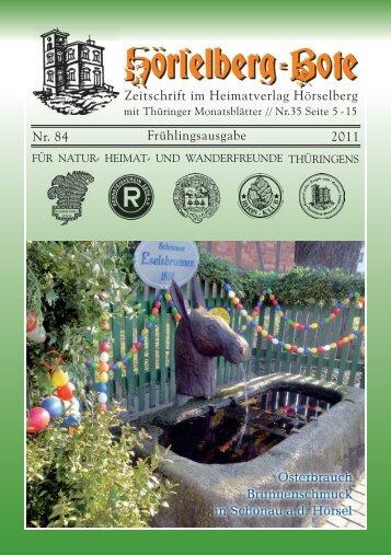HBB-Nr. 84.pdf - Der Bote