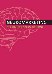 NEUROMARKETING - Mosaiq Media
