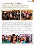 Fitness Kultur Fasching - SIEBEN:regional - Seite 5