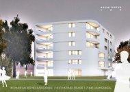 Wohnen an der neckarterrasse   helfensteiner ... - Architektur 109