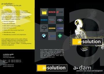 a-solution GmbH