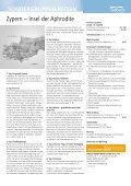 Zypern ab € 1.149 - shz.de - Seite 2