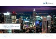 Mediadaten/Preisliste - VWD