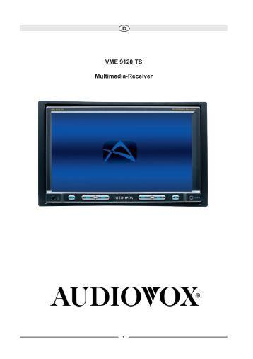 Tolle Audiovox Funkschaltplan Zeitgenössisch - Die Besten ...