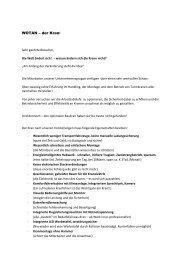 WOTAN – der Kran! - BBL Baumaschinen GmbH