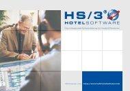 Die professionelle Softwarelösung für Hotels & Pensionen http ...