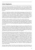Jahresbericht 2010 - Deutsche Alpenvereinssektion Berchtesgaden - Seite 5